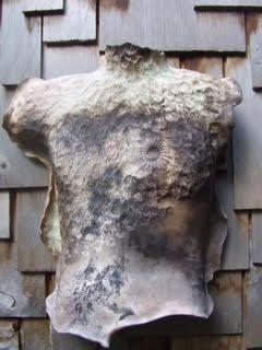 Denman Island Lilac Pottery